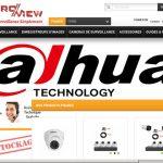 Microview boutique videosurveillance