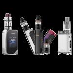Mondial Vape, Kit e-cigarette, Kit debutant, Atomiseurs, Clearomiseurs