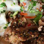 Produits pour cuisine asiatique