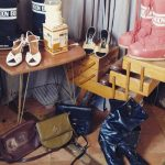 Boutique mode vintage