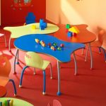 Fabricant mobilier scolaire