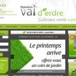 Vente végétaux pépinière sur internet
