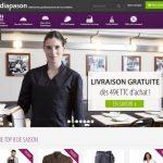 La boutique Diapason