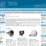 Vigileo vente projecteurs led en ligne