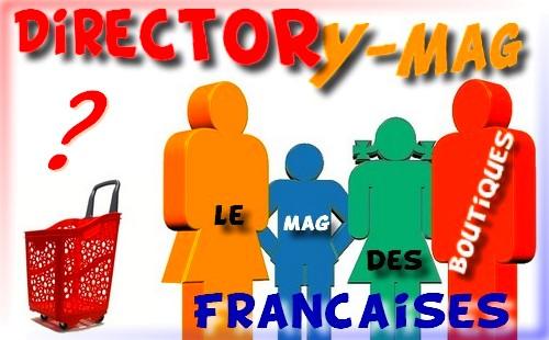magazine boutiques en ligne françaises