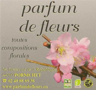 fleuriste Bretagne