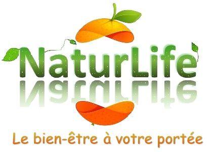 Naturlife produits bio pas cher