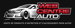entretien et accessoires auto