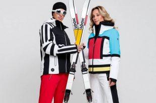 vente de ski de luxe