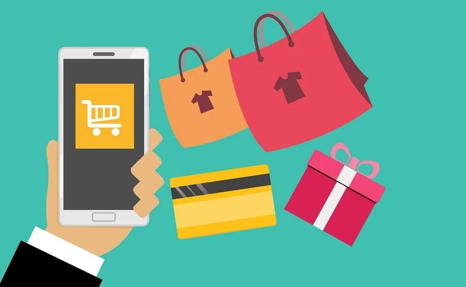 la grande distribution accélère ses solutions e-commerce