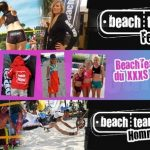 Beach Team vêtements volley homme femme enfant