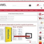 Arnaud Franel boutique livre patrimoine, assurance, économie