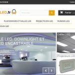 Boutique-LED