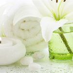 Bougies artisanales parfumées