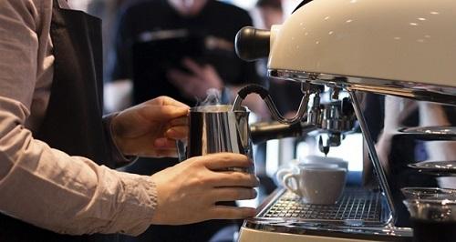 distributeur à café moins cher