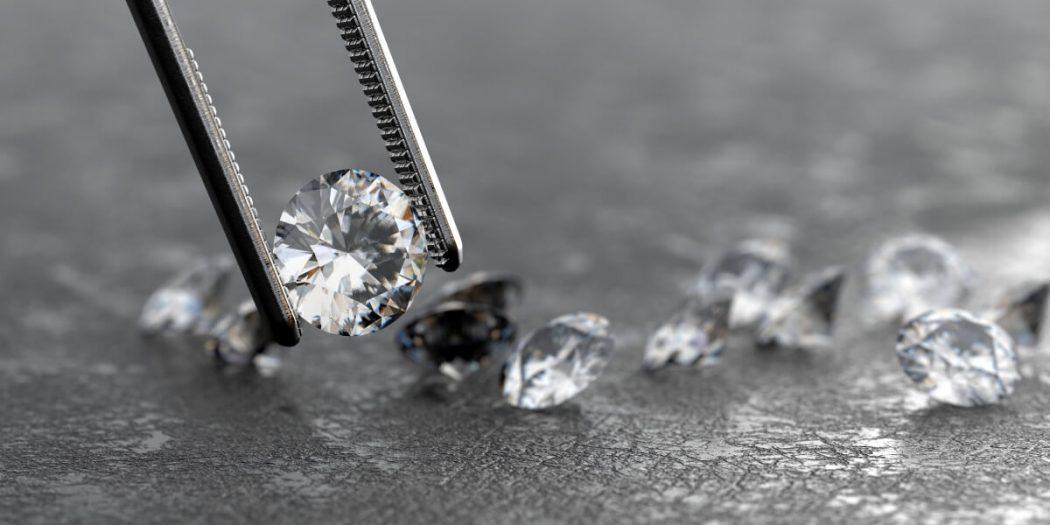 diamant chez Vuillermoz bijouterie Mijoux